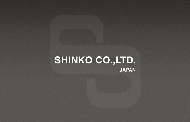 SHINKO CO.,LTD JAPAN
